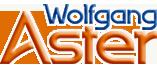 Alleinunterhalter Wolfgang Aster
